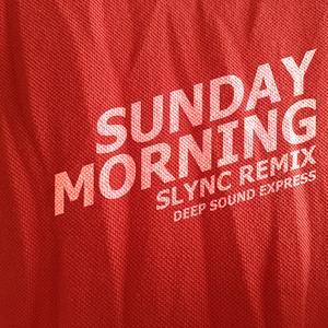 DEEP SOUND EXPRESS & TOO TECHS - Sunday Morning