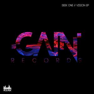 SEEK ONE - Vision EP