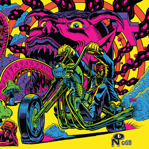 VARIOUS - Warfaring Strangers: Acid Nightmares