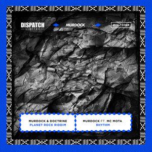 MURDOCK & DOCTRINE - Planet Rock Riddim/ARhythm