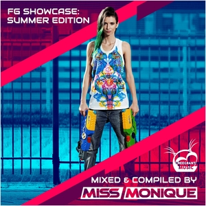 VARIOUS/MISS MONIQUE - FG Showcase/Summer Edition (Mixed & Compiled By Miss Monique)