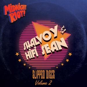 HIFI SEAN/SHALVOY - Slipped Discs Vol 2