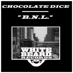 CHOCOLATE DICE - BNL