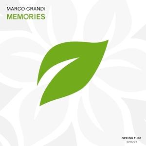 MARCO GRANDI - Memories