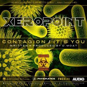 XEROPOINT - Contagion