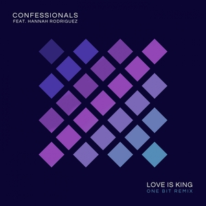 CONFESSIONALS - Love Is King