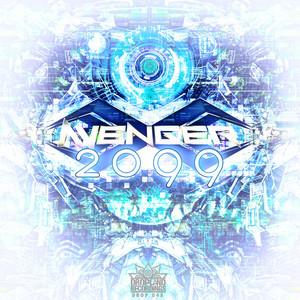 X-AVENGER - 2099