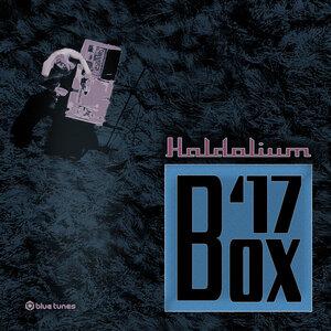 HALDOLIUM - Haldolium Box '17