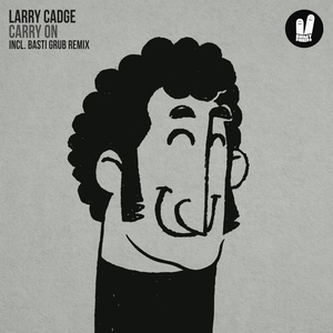 LARRY CADGE - Carry On