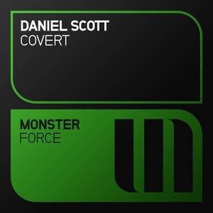 DANIEL SCOTT - Covert