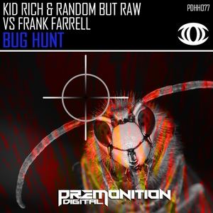 KID RICH & RANDOM BUT RAW vs FRANK FARRELL - Bug Hunt