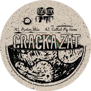 CRACKAZAT - Proton Blue