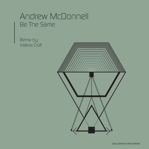 ANDREW MCDONNELL - Be The Same
