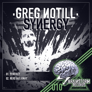 GREG NOTILL - Synergy