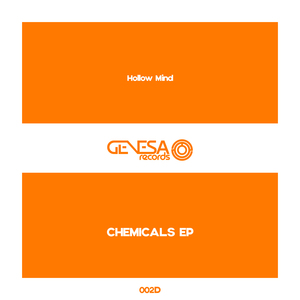 HOLLOW MIND - Chemicals EP
