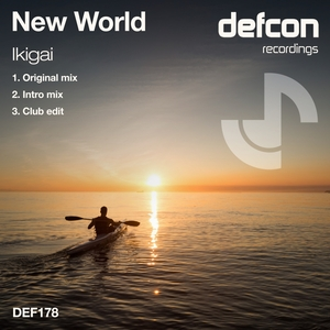 NEW WORLD - Ikigai