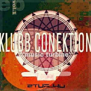 KLUBB CONEKTION - Underground Vybe's Vol 1