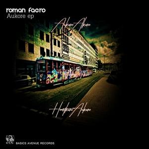 ROMAN FAERO - Aukore EP