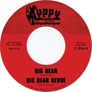 BIG BEAR REVUE - Big Bear