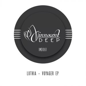 LUTHIA - Voyager EP
