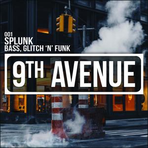 SPLUNK - Bass, Glitch 'n' Funk