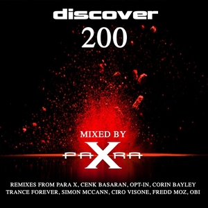 VARIOUS - Discover 200