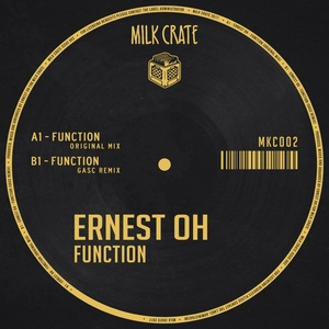 ERNEST OH - Function