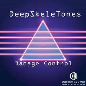 DEEPSKELETONES - Damage Control