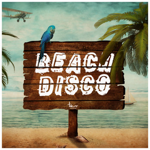 VARIOUS - Beach Disco