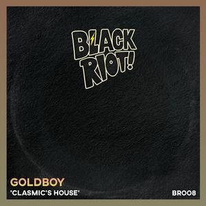 GOLDBOY - Clasmic's House