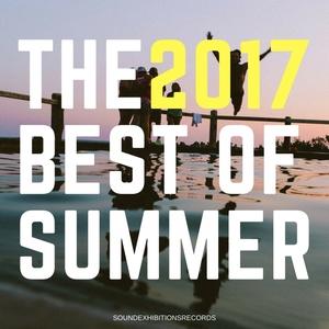 TJ EDIT/DJ MOY - The Best Of Summer 2017