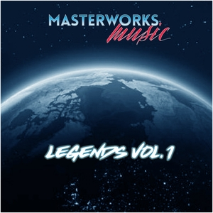 VARIOUS - Masterworks Legends Vol 1