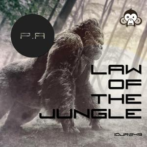 PA - Law Of The Jungle