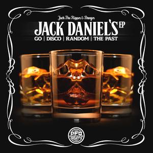 DANGER/JACK THE RIPPER - Jack Daniels
