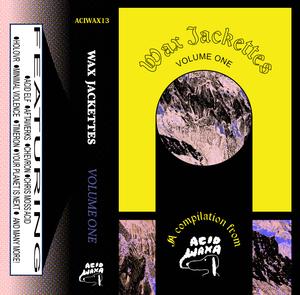 VARIOUS - Wax Jackettes Volume One
