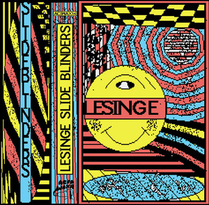 LESINGE - Slide Binders
