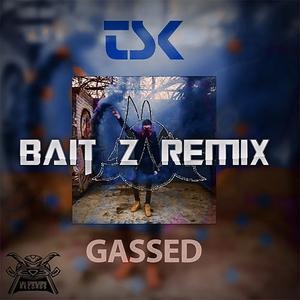 TSK - Gassed