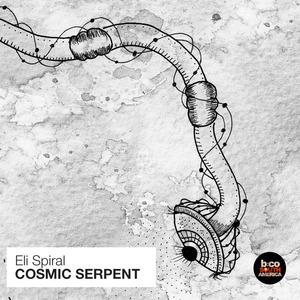 ELI SPIRAL - Cosmic Serpent