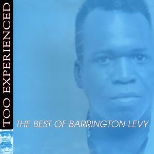 BARRINGTON LEVY - Too Experienced - The Best Of Barrington Levy