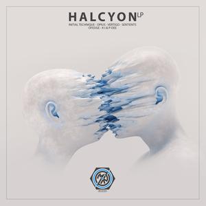 VARIOUS - Halcyon LP