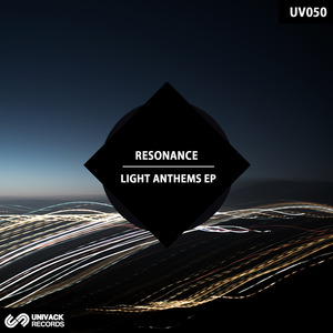 RESONANCE - Light Anthems EP