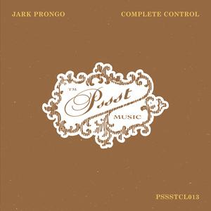 JARK PRONGO - Complete Control