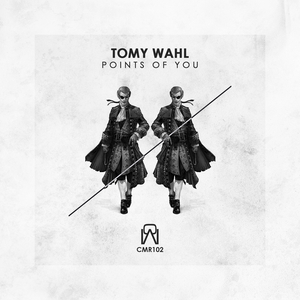 TOMY WAHL - Points Of You