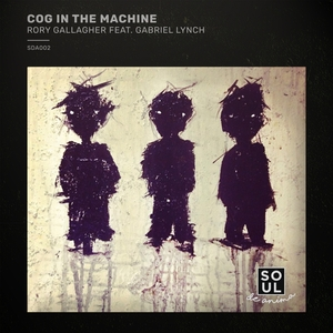 RORY GALLAGHER feat GABRIEL LYNCH - Cog In The Machine