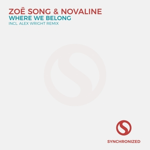 ZOE SONG & NOVALINE - Where We Belong