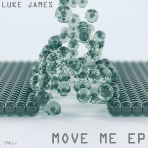 LUKE JAMES - Move Me