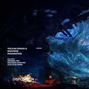 VOLKAN ERMAN/NIGHTBOB - Imagination