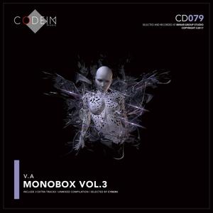 VARIOUS - Monobox Vol 3