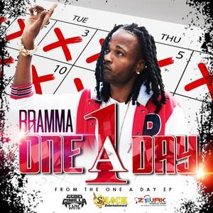 BRAMMA - One A Day EP