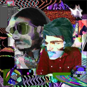MIJO & INIGO VONTIER - Virtual Boys